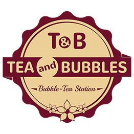 Tea and Bubbles Grenoble